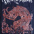 (Official) Terrorizer LA before the downfall shirts