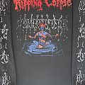 Official Ripping Corpse - Dreaming With The Dead (Long Sleeve)