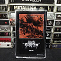 Iron Voltage - Tape / Vinyl / CD / Recording etc - IRON VOLTAGE - Demo 2020 (Tape)