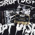 Disrupt - Tape / Vinyl / CD / Recording etc - DISRUPT 5 Songs Demo Cassete/Tape
