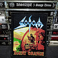 Sodom - Patch - Sodom - Agent Orange