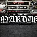 Marduk - Patch - Marduk Logo (Superstrip)