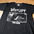 Disrupt - TShirt or Longsleeve - DISRUPT - Pigs Suck Tshirt