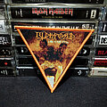 Illdisposed - Patch - Illdisposed - 1-800-vindication