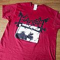 Mayhem - TShirt or Longsleeve - MAYHEM - Deathcrush Tshirt
