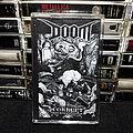 Doom - Tape / Vinyl / CD / Recording etc - DOOM - Corrupt Fucking System (Tape)