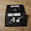 CHARLES BRONSON - Demo Cassette/Tape