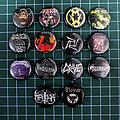 Metallica - Pin / Badge -  Pin / Badge