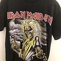 Iron Maiden Killers TShirt or Longsleeve