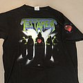 Testament Souls of black Norrh American tour shirt 1990