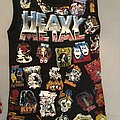 Heavy metal collage