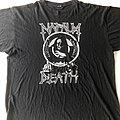Napalm Death Life TShirt or Longsleeve