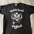Motörhead 2015 TShirt or Longsleeve