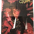 Alice Cooper - Other Collectable - Alice Cooper SIGNED poster
