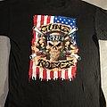 Guns N' Roses - TShirt or Longsleeve - Guns n roses tour 1991