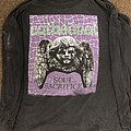 Cathedral - TShirt or Longsleeve - Cathedral Soul sacrifice 1991 Long sleeve