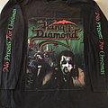 King Diamond No presents for christmas Long sleeve TShirt or Longsleeve