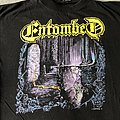 Entombed Left hand path t-shirt 1990