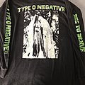 Type o negative Long sleeve 1994