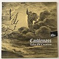 Candlemass Tales of creation SIGNED by Leif Edling Tape / Vinyl / CD / Recording etc