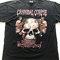 Cannibal corpse The wretched spawn TShirt or Longsleeve