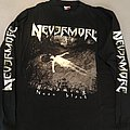Nevermore - TShirt or Longsleeve - Nevermore Dreaming neon black