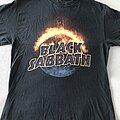 Black Sabbath - TShirt or Longsleeve - Black Sabbath The End European tour 2016