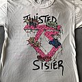 Twisted Sister - TShirt or Longsleeve - Twisted sister - Come out and play tour 1986