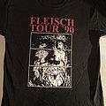 Pungent Stench - TShirt or Longsleeve - Pungent stench Fleisch tour 1990 reprint