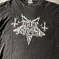 Dark funeral tour shirt 1998