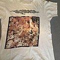 Carcass Symphonies of sickness tour 1990 TShirt or Longsleeve