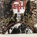 Death Individual thought patterns SIGNED Tape / Vinyl / CD / Recording etc