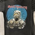 Iron Maiden World slavery tour 1984 TShirt or Longsleeve