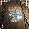 Pantera - TShirt or Longsleeve - Pantera Far beyond driven tour long sleeve 1994