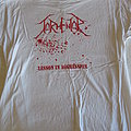 Tormentor - TShirt or Longsleeve - Tormentor Lesson in Aggression