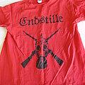 Endstille - TShirt or Longsleeve - Endstille Infektion 1813