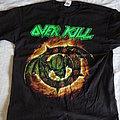 Overkill Live at Overhausen