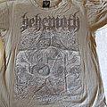Behemoth - TShirt or Longsleeve - Behemoth Leviathan