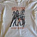 Mötley Crüe World Tour 1983