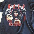 W.A.S.P. Got Blood?