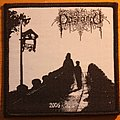 Be Persecuted - Patch - BE PERSECUTED 2005 - 2015 / Official woven patch (PWP-29)