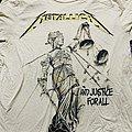 Metallica - TShirt or Longsleeve - T shirt