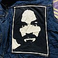 Charles Manson - Battle Jacket - Jacket