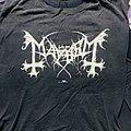 Mayhem - TShirt or Longsleeve - T shirt