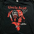 Uncle Acid & The Deadbeats - TShirt or Longsleeve - T shirt