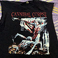 Cannibal Corpse - TShirt or Longsleeve - T shirt