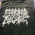 Morbid Angel - TShirt or Longsleeve - T shirt