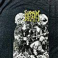 Napalm Death - TShirt or Longsleeve - T shirt