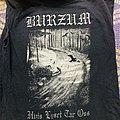Burzum - TShirt or Longsleeve - T shirt