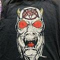 Slayer - TShirt or Longsleeve - T shirt